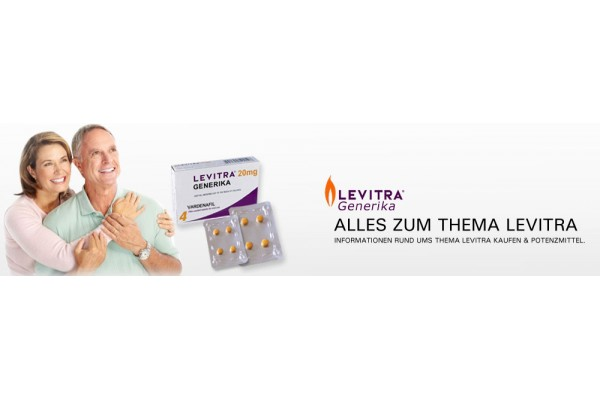 Bestellen Levitra Original Tabletten billig rezeptfrei Münster